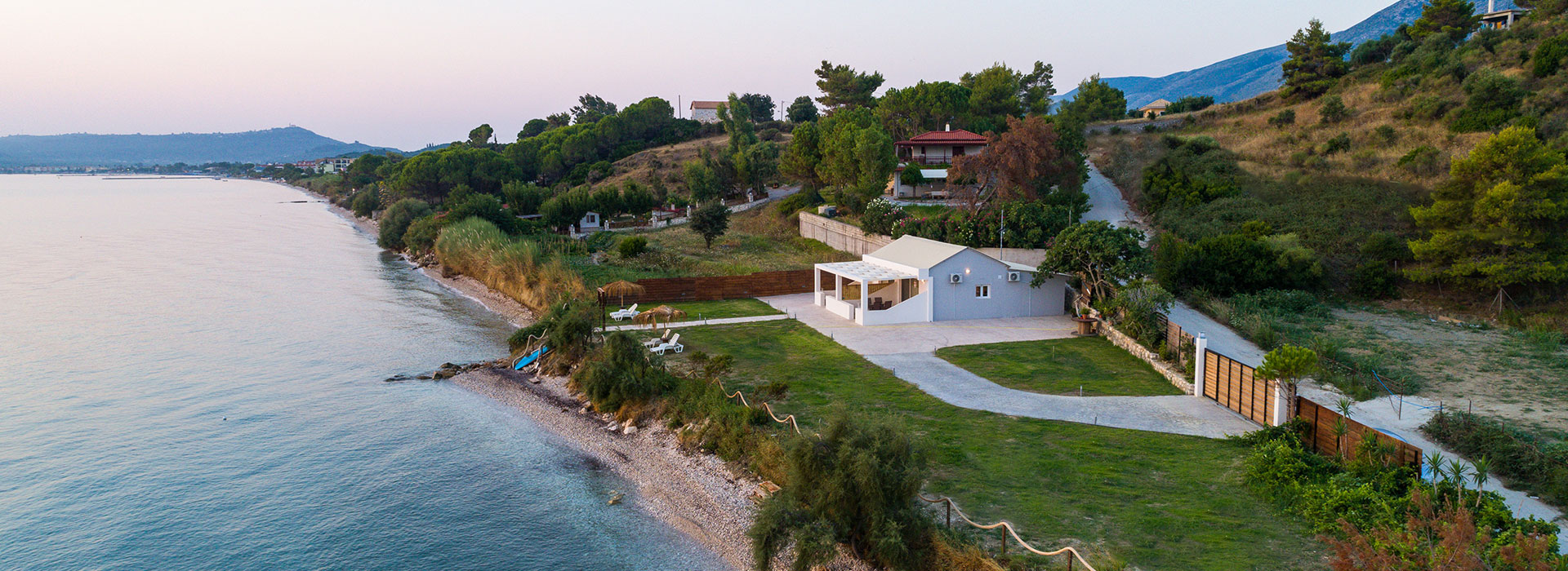 potamakia seaside suites alykes zakynthos