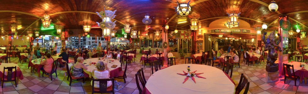 virtual tour golden dragon taj mahal restaurant